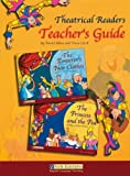 Teacher's Guide for Primary 1& 2 (Theatrical Readers)