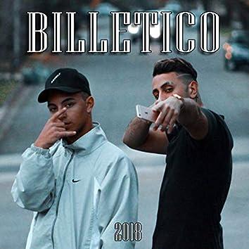 Billetico (feat. Mave)
