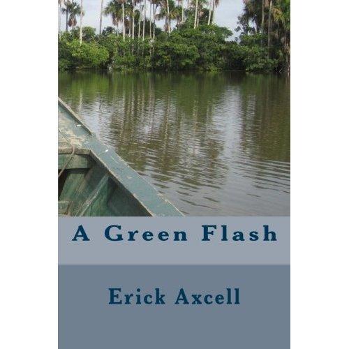 A Green Flash (English Edition)