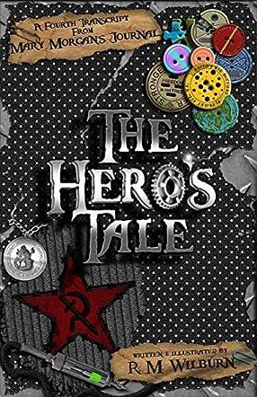 The Hero's Tale