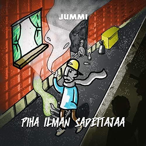 Jummi feat. Koli-C, Jiitsei & Färmy
