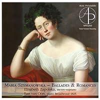 Szymanowska: Ballades & Romanc