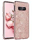 YINLAI Samsung Galaxy S10e Case Samsung S10e Case Glitter