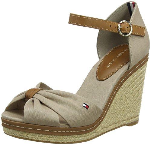 Tommy Hilfiger Iconic Elena Gesloten sandalen voor dames