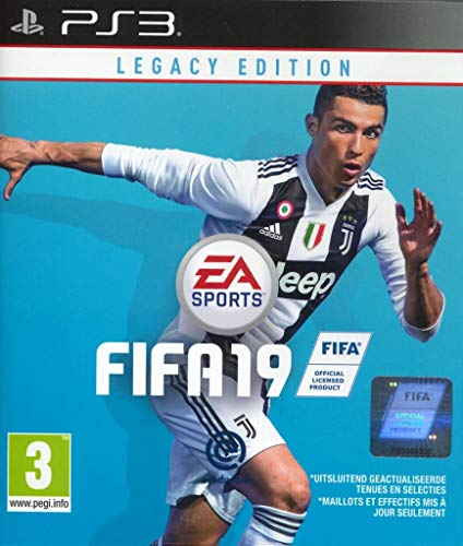 FIFA 19 – Legacy Edition – Ps3 (Playstation 3)