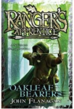 (Ranger's Apprentice 4: Oakleaf Bearers) By John A. Flanagan (Author) Paperback on (Jun , 2008)