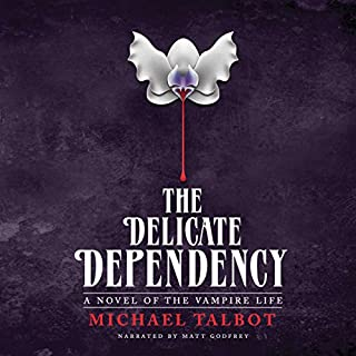 The Delicate Dependency cover art