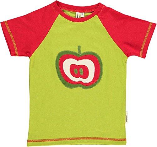 Maxomorra T-Shirt aus Biobaumwolle