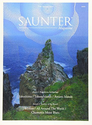 SAUNTER Magazine Vol.2 (サウンターマガジン第2号)の詳細を見る