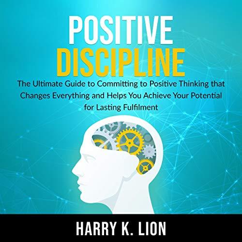 Positive Discipline cover art
