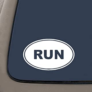 Best running stickers and decals Reviews