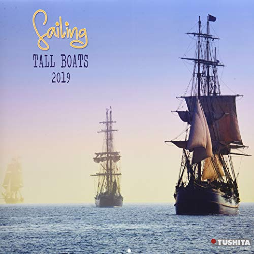 Sailing tall Boats 2019: Kalender 2019 (Wonderful World)