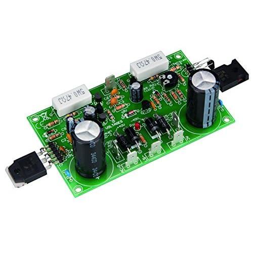 Velleman K8060 9.0canali Verde amplificatore audio