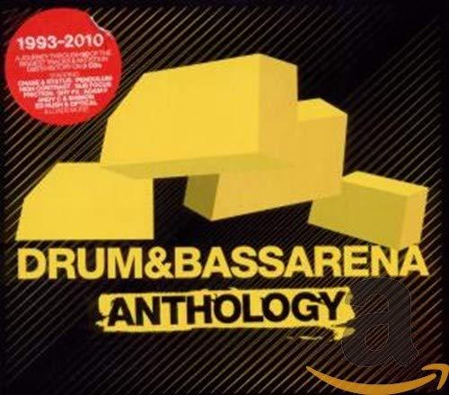 Drum & Bass Arena Anthology / Various