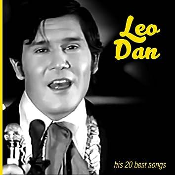 His 20 Best Songs