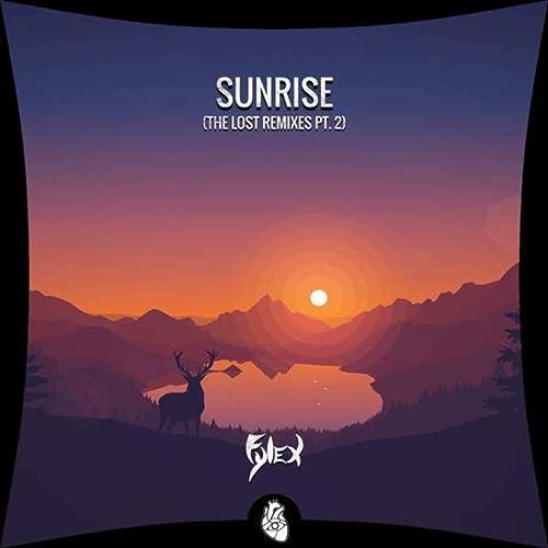 Sunrise (Black Flag Remix) by Fylex on Amazon Music - Amazon com