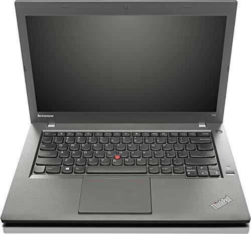 Lenovo ThinkPad T440 - Ordenador portátil (Portátil, Negro, Concha, Negocios, Oficina en casa, Small Business, i5-4200U)