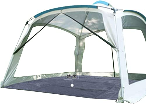 oferta especial Offroading Gear Camping Camping Camping Lona Refugio Ligero Hamaca Rain Fly Impermeable Durable Portátil Compacto Pesca Playa PicnicTent  mejor vendido