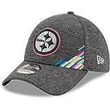 New Era 39Thirty Cap - Crucial Catch Pittsburgh Steelers -