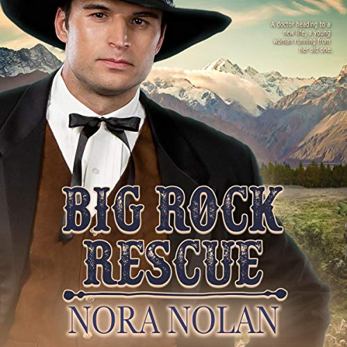 Big Rock Rescue Titelbild
