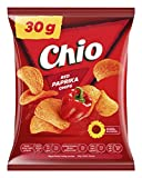 Chio Chips Red Paprika, 30er Pack (30 x 30 g) -