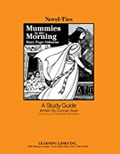 Mummies in the Morning: Novel-Ties Study Guide