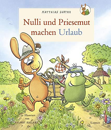 Nulli und Priesemut: Nulli und Priesemut machen Urlaub
