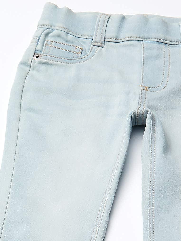 Essentials 2-Pack Girls Super-Stretch Woven Jeggings Jeans 2-Pack Girls Super-Stretch Woven Jeggings Fille