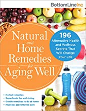 Best home remedies natural treatment Reviews