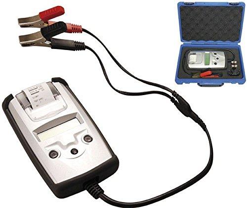 BGS 2196 Batterie- / Ladesystemtester mit Drucker