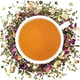 Organic Beauty Me Loose Leaf Tea - 2oz Bag (Approx. 30 Servings) | Full Leaf Tea Co.
