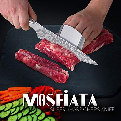 MOSFiATA 8-Inch Chef's Knife