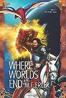 Where all Worlds End (Peaks Saga)