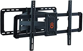 Explore wall mounts for receivers