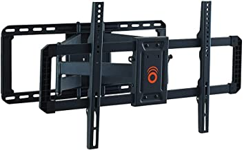 "ECHOGEAR Full Motion Articulating TV Wall Mount Bracket for 42""-85"" TVs –.."