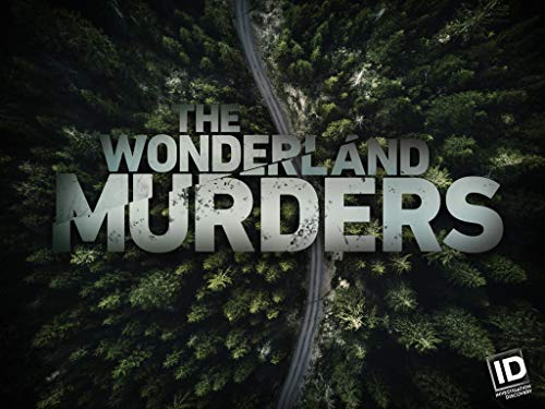 The Wonderland Murders Season 2