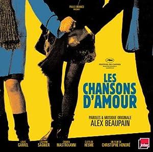 Chansons D'Amour image