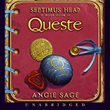 Best read angie sage books online Reviews