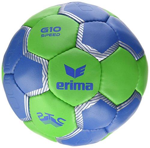 erima Ball G10 Speed, green/blau, 2, 720616