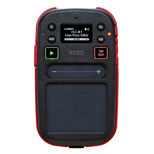 Great Features Of Korg Mini KAOSS PAD 2 Handheld Effect Processer and Media Player