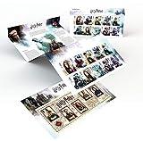Harry Potter N6001 - Soporte para sellos 220mm x 120