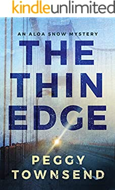 The Thin Edge (Aloa Snow Book 2)