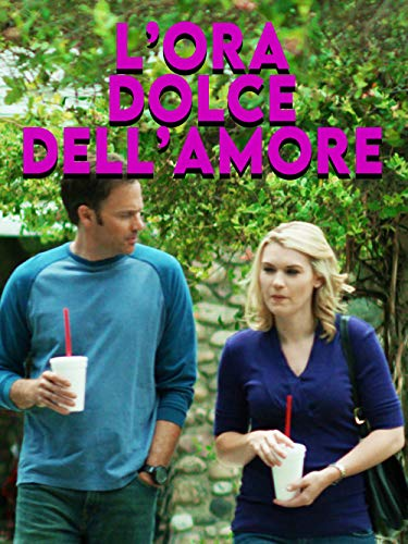 An Hour Behind - L'ora Dolce Dell'amore