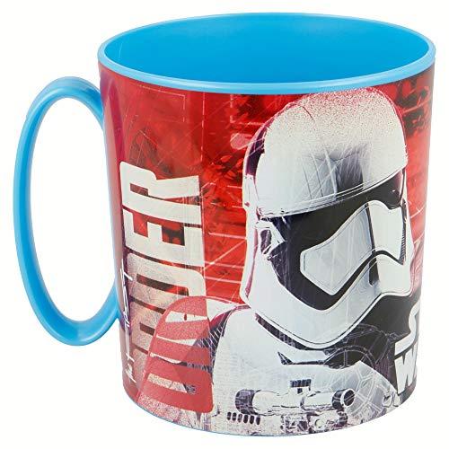 Star Wars EPVIII beker, 350 ml