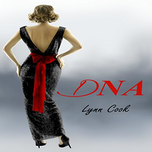 DNA: DNA Trilogy audiobook cover art