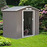 Zoom IMG-2 outsunny cabina casetta da giardino
