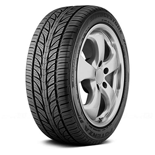 Bridgestone Potenza RE970AS Pole Position 225/50R17XL 98W BSW