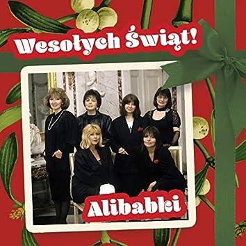 Wesołych Świąt - Alibabki, Kolędy