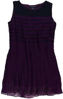 Womens Caitliing Stripe Shift Dress