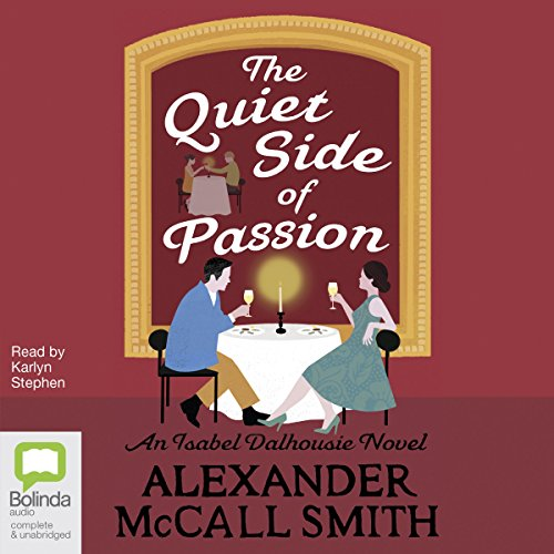 The Quiet Side of Passion cover art